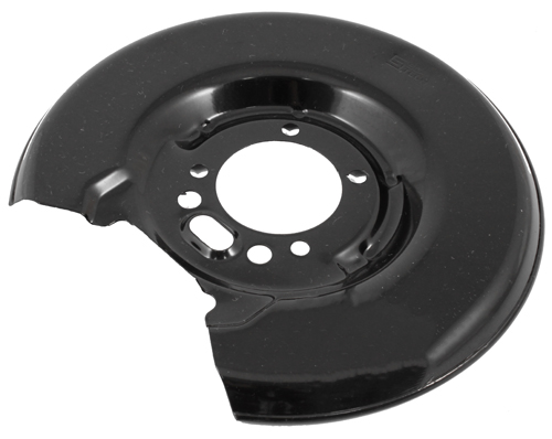 Brake dust shield 940 rear LH/RH in the group Outlet / Deals at VP Autoparts AB (1230432)