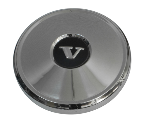 Hub cap Volvo 544/210/122/1800 65-70 in the group Volvo / Volvo 1800 / Front suspension / Front suspension / Discs, Wheels and Accesory Ch-30000 at VP Autoparts AB (670437)