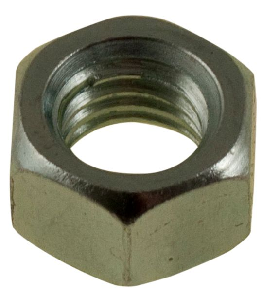 Nut UNC 3/8-16 h=8,3 mm in the group Volvo / Volvo 140/Volvo 164 / Interior / Misc. Equipment / Front Seat Mountings 140 1973 De Luxe at VP Autoparts AB (955827)
