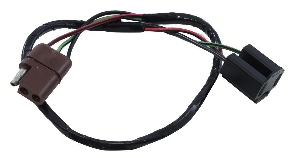 Headlight Wiring Harness Extension 67 68 Headlamp Mustang 65
