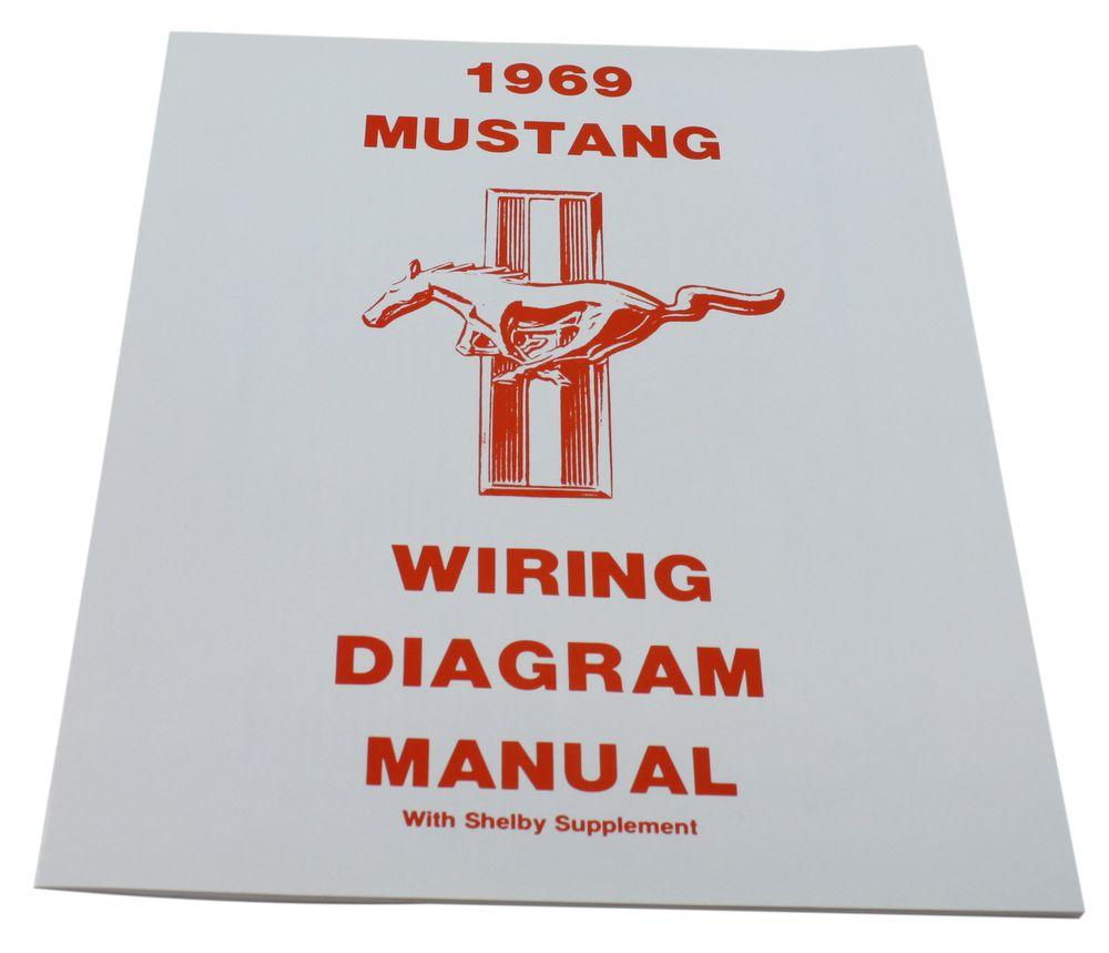 Wiring Diagram Mustang 1969 Wiring Diagrams Mustang 65 73 W