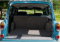 Kompletta bussningssatser i polyuretan till din Volvo
