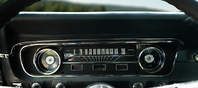 Köp delar till din amerikanska klassiker hos VP Autoparts!