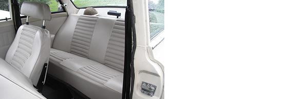 Nya bilinredningar till din klassiska Volvo