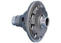 Rear axle parts